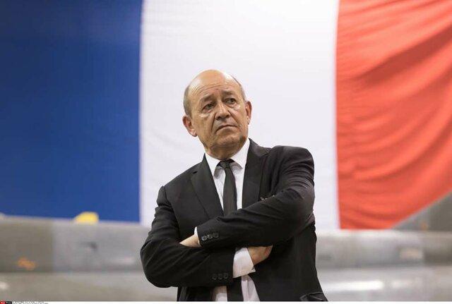 فرانسه: برای کاهش تنشها با ایران، به اجازه آمریکا نیازی نیست