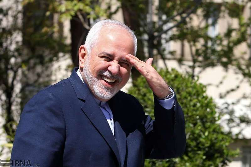 صدور روادید کشتیگیران ایران با پیگیری ظریف