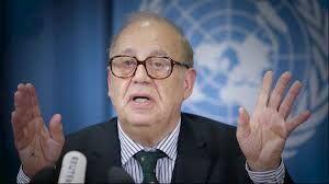انتقاد یک مقام ارشد سازمان ملل از سکوت جامعه جهانی در برابر تخلفات اسرائیل