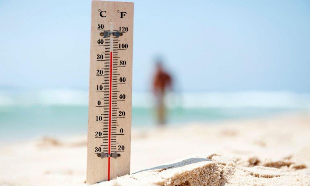 گرمای هلند 400 نفر را کشت