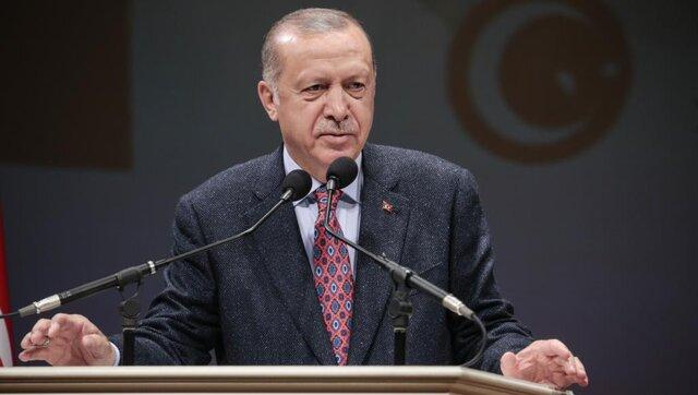 اردوغان: پیروزی جدیدی در راه است