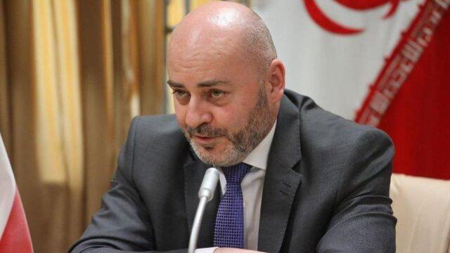 استعفا سفیر چک در تهران به دلیل رسوایی ویزا