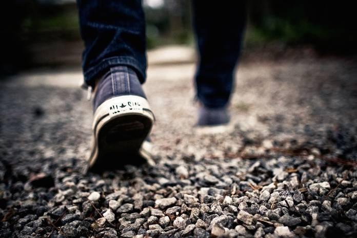 چطور با پیاده روی لاغر شوید؟
