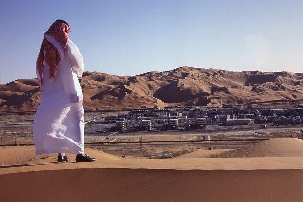 صادرات نفت عربستان افزایش نمییابد/تثبیت صادرات ۷ میلیون بشکهای
