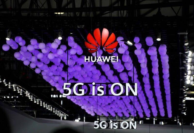 هوآوی بزرگترین توسعهدهنده و تأمینکننده تجهیزات 5G در اروپاست