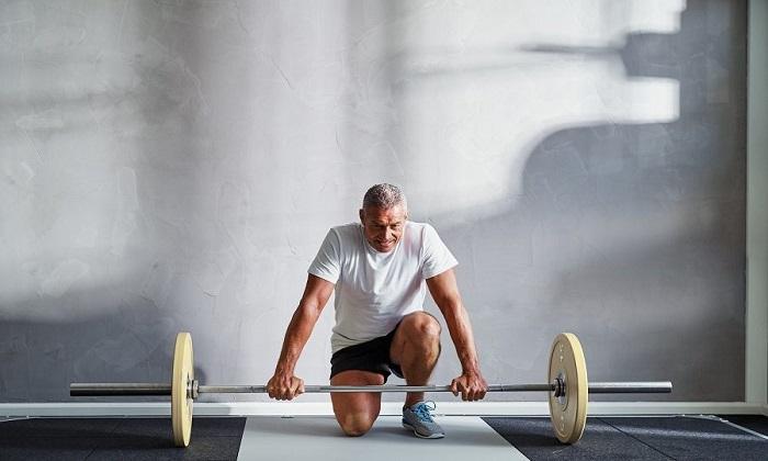 ویژه مردان: 9 روش برای کاهش وزن پس از 50 سالگی