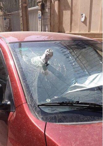 آتشنشانی: اسپری براقکننده و فندک را در خودرو زیر نور خورشید نگذارید