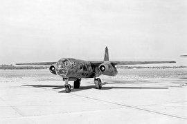 آرادو؛ اولین جت بمب افکن هیتلر!(+تصاویر)