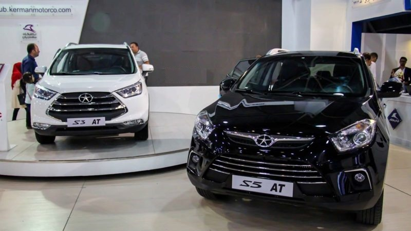 فروش اقساطی 3 خودروی جک S3، جک S5 و جک J4 با پیش پرداخت اولیه 3 میلیون تومانی از 22 مرداد (+جزئیات و جدول )