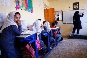 اضافه شدن سالانه 30 هزار دانش آموز به مدارس استان تهران