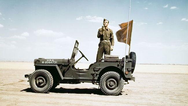 10 خودروساز جنگی در ایام جنگجهانی را بشناسید (+عکس)