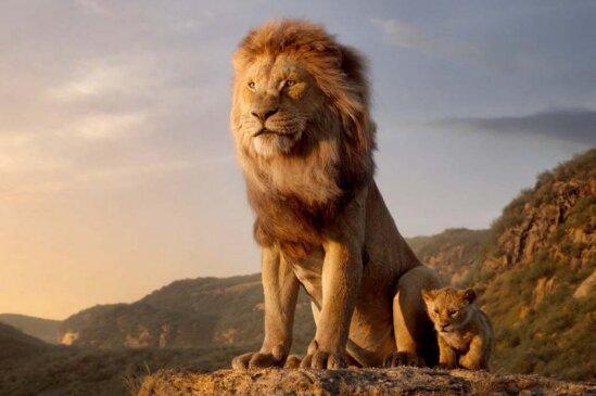 «شیرشاه» پرفروشترین انیمیشن تاریخ شد/ 1.33 میلیارد دلار