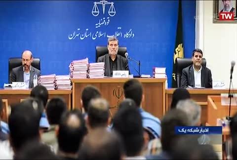 جزئيات جديدی از پرونده سالار آقاخانی و احمد عراقچي