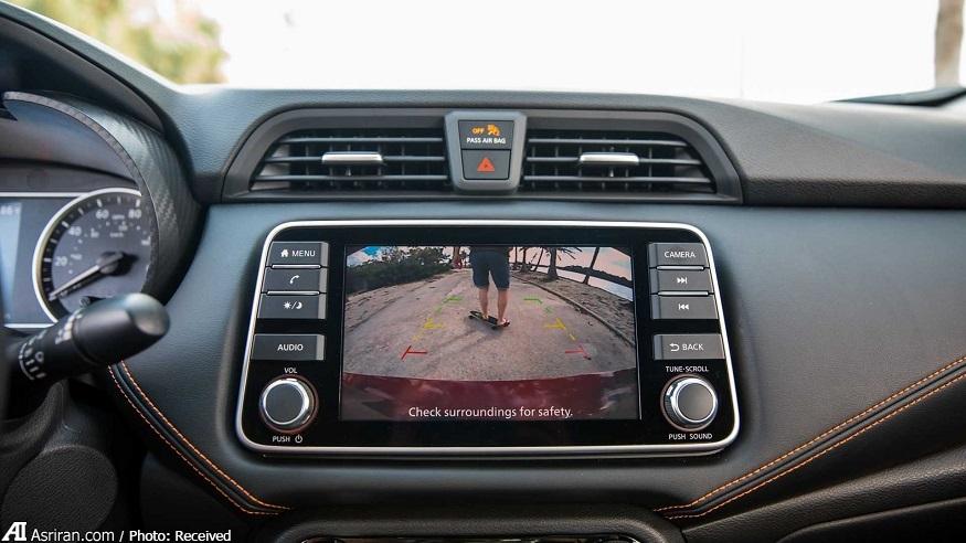همه چیز درباره خودروی 15 هزار دلاری نیسان/طراحی، امکانات هوشمند و قوای محرکه(+تصاویر)