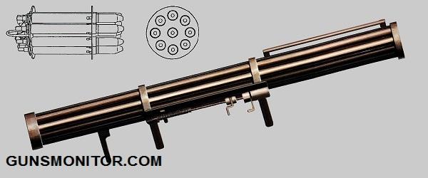 هیتلر و اولین سلاح ضدهوایی دوش پرتاب جهان!(+تصاویر)