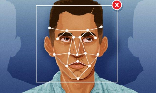 فناوری تشخیص چهره آمازون ترس را هم تشخیص میدهد