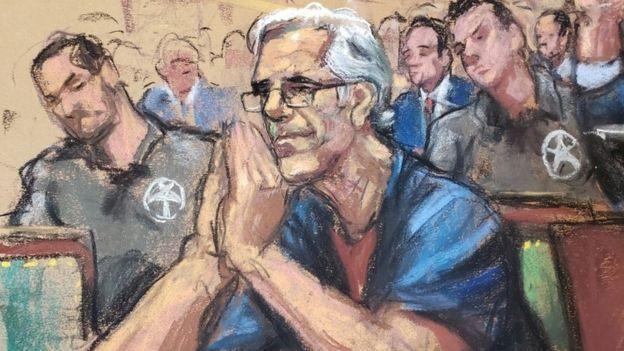 اخراج سه مامور زندان در پی مرگ میلیاردر آمریکایی