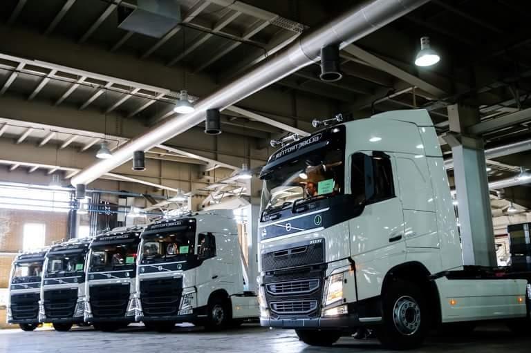 جدیدترین ارزیابی کیفی خودروهای سنگین