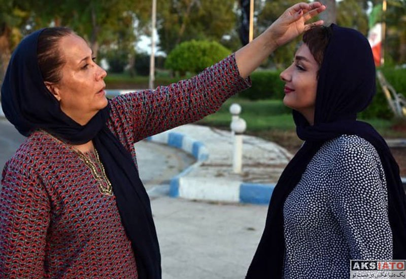 ممنوع التصویری هانیه توسلی، مهناز افشار در صداوسیما، تکرار مکررات!
