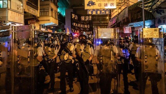 پکن: آمریکا در فعالیتهای