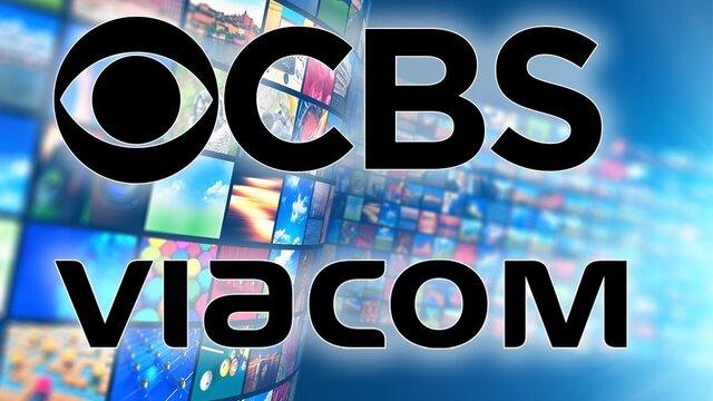 ادغام «سی بی اس» و «ویاکوم» 2 غول رسانهای جهان