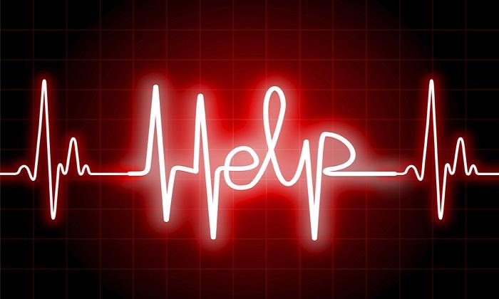 نشانههای مخفی حمله قلبی!