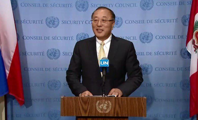 چین خواستار حل مسالمتآمیز اختلافات در جامو و کشمیر