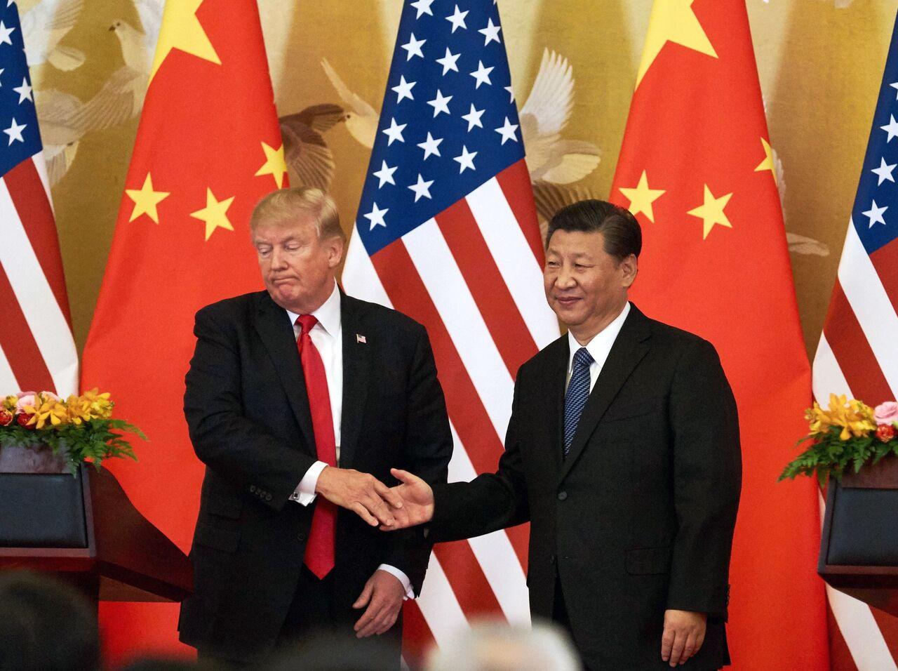 گلوبال تایمز: آرزوی پیوستن چین به ائتلاف دریایی آمریکا خیال خام است