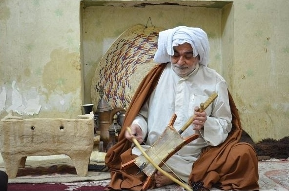 موسیقی «علوانیه» میراث معنوی عربهای خوزستان است