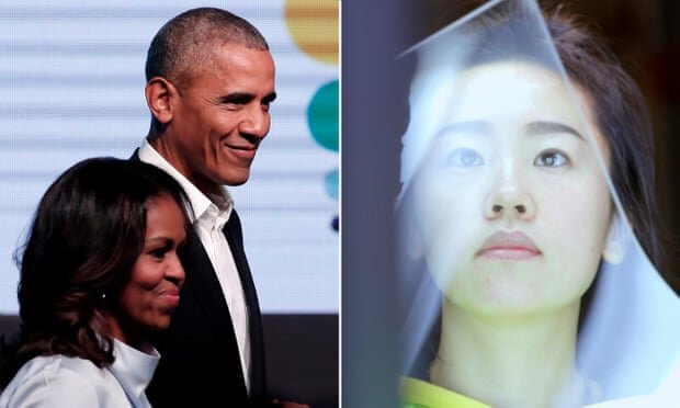 رونمایی از اولین مستند به تهیهکنندگی اوباما