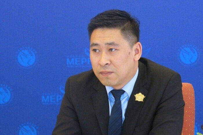 هشدار مجدد چین به آمریکا در مورد هنگ کنگ