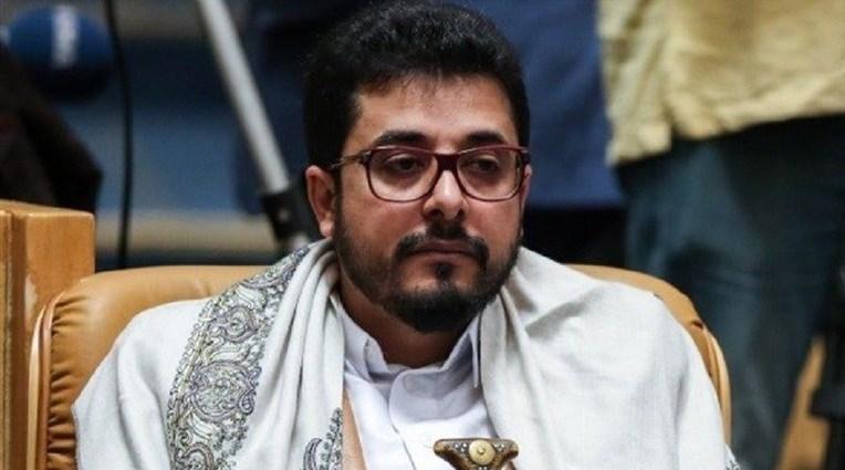 تعیین سفیر جدید یمن در ایران (+عکس)