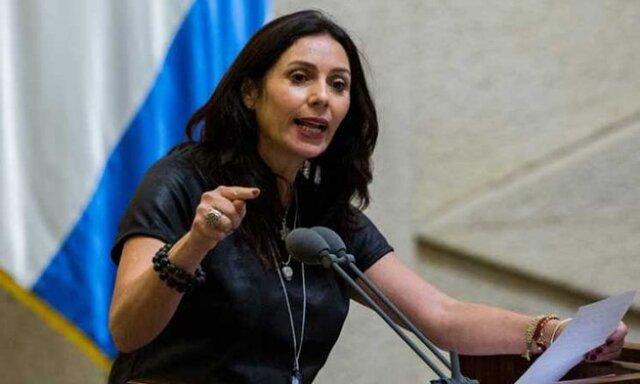 وزیر اسرائیلی: فقط خدا تعیین کننده نخست وزیر جدید است نه مردم!