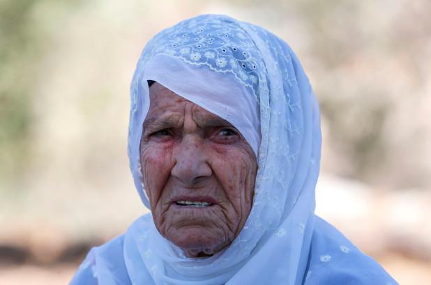 مادربزرگ فلسطینی نماینده دموکرات کنگره آمریکا: خدا ترامپ را ذلیل کند!