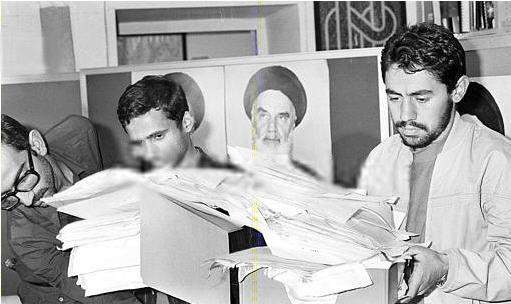 روایت تازه کمال تبریزی از تسخیر لانه جاسوسی
