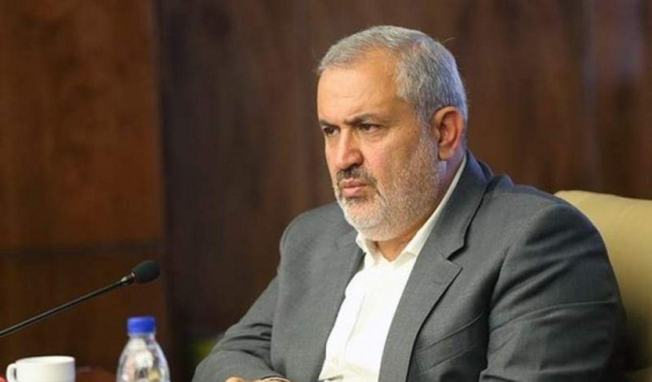 سخنگوی دولت: مدیرعامل ایران خودرو امروز برکنار میشود/ مدیر عامل جدید کیست؟ (+عکس)