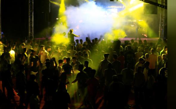 بازگشت کنسرت و رقص به بغداد/ مردم این شهر زندگی و شادی را دوست دارند