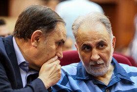 اعتراض وکیل مدافع نجفی به دادنامه صادره ثبت شد/ قتل شبه عمد است