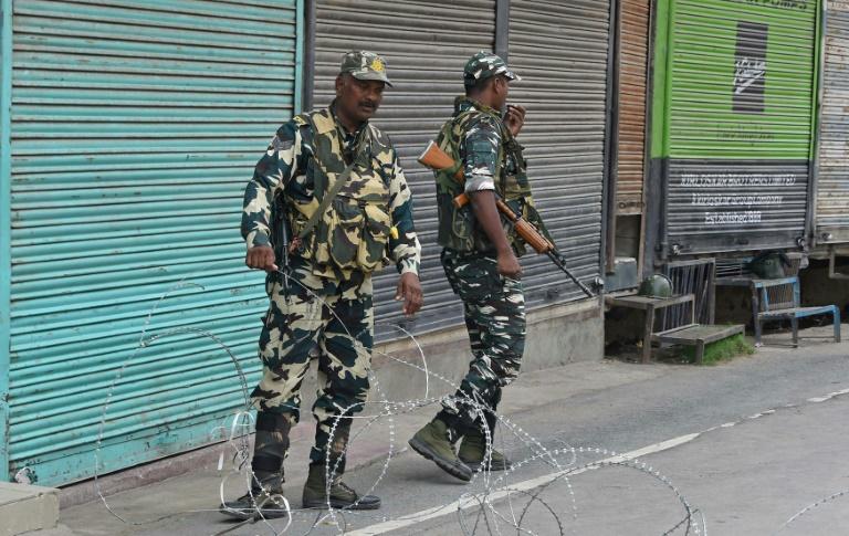 بازداشت 4 هزار نفر در کشمیر هند بعد از لغو خودمختاری