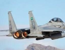 حمله گسترده جنگندههای ائتلاف سعودی به صنعاء