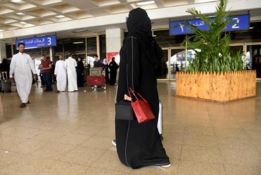 آغاز سفرهای زنانه در عربستان سعودی