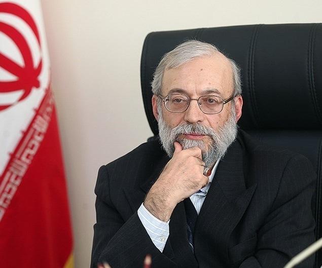 استعفای جواد لاریجانی صحت ندارد