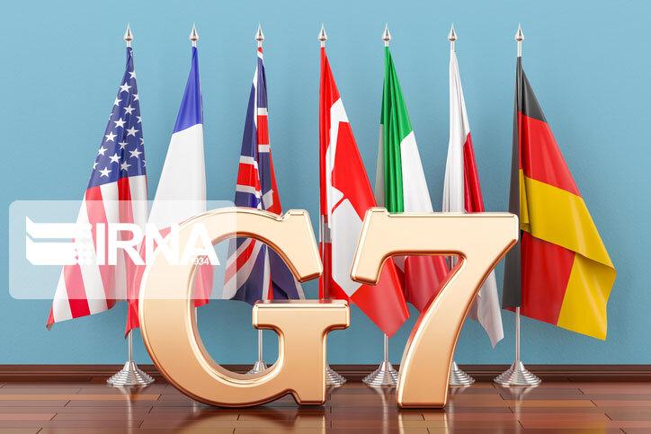 فرانس 24: نشست گروه هفت می تواند برای سرنوشت برجام مهم باشد