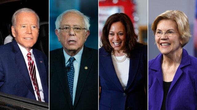 ثروت کاندیداهای ریاست جمهوری آمریکا چقدر است؟/ ترامپ در صدر