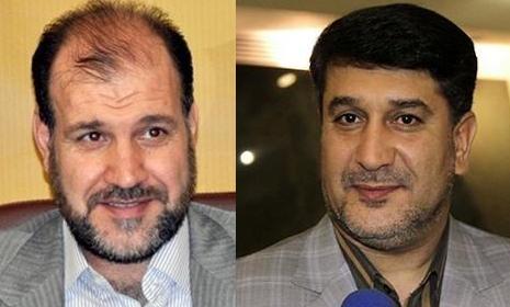 توضیحات درباره بازداشت 2 نماینده مجلس