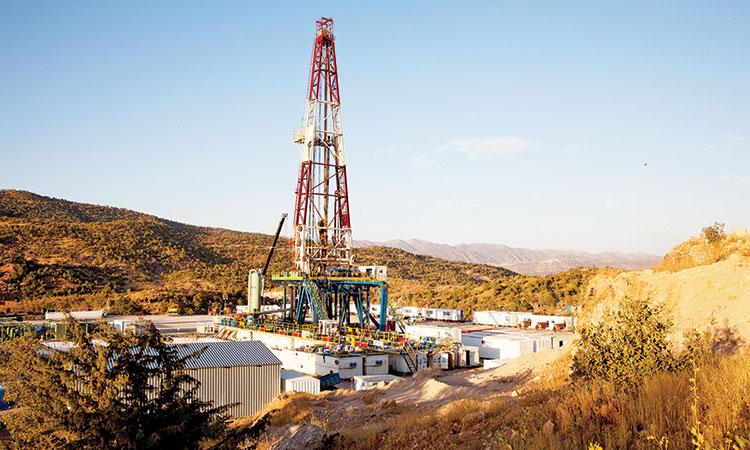 رکورد  جدید تولید نفت کردستان عراق/ گذر از تولید یک میلیون بشکه در ماه