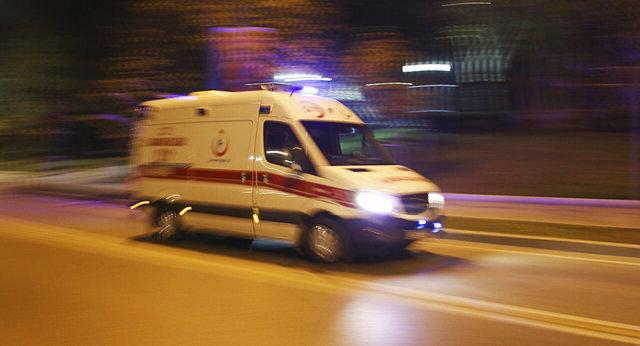 به آمبولانس سلبریتیها راه بدیم؟