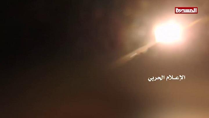 ارتش آمریکا: سرنگونی پهپاد آمریکایی در یمن با کمک ایران بود