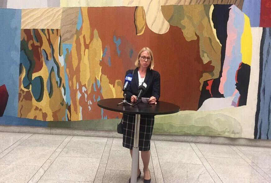 پارلمان نروژ: نروژ قویا از برجام حمایت میکند