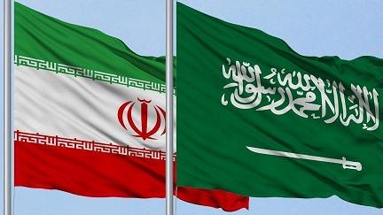 ایران و عربستان بر سر میز منافع مشترک